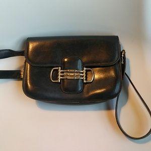 Authentic Celine vintage handbag